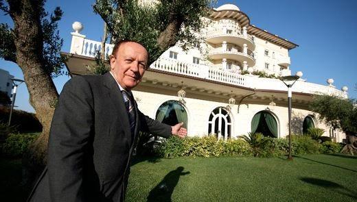 Addio ad Antonio Batani Signore degli alberghi in Romagna
