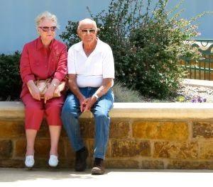 I nonni più in forma d'Europa? Per Coldiretti sono quelli italiani