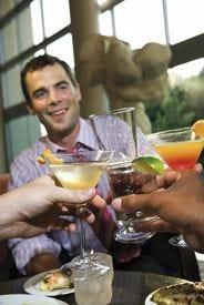 Vermouth e vini speciali Riprendono i consumi al bar