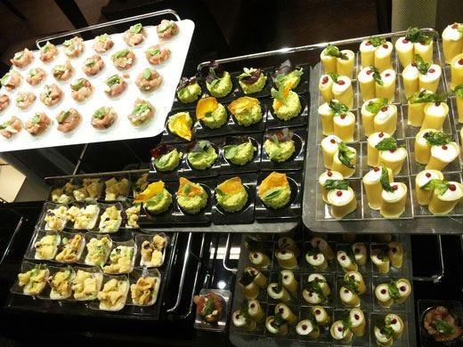 Al via gli aperitivi £$Green&Glocal$£ al Primadonna dell'Hotel Milano Scala