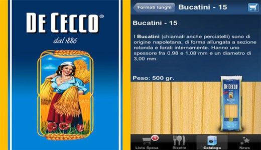 De Cecco Semolina Pasta, Spaghetti No.12, 1 Pound ... - Amazon.com