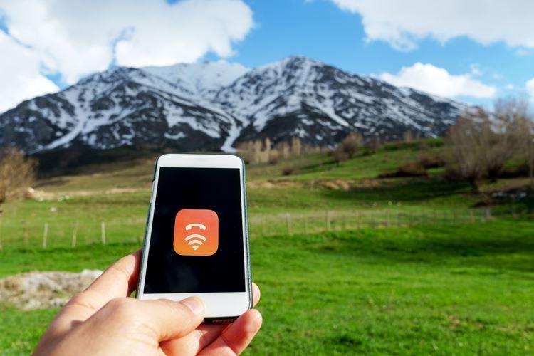 Pazzi per l'app che ti localizza Ogni giorno 20mila download