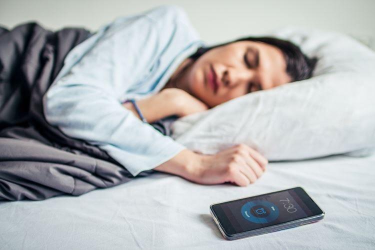 App per monitorare il sonno Utili se aiutano la routine