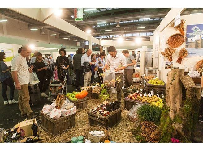 Apre a Bergamo Agri Travel Expo la fiera che promuove il