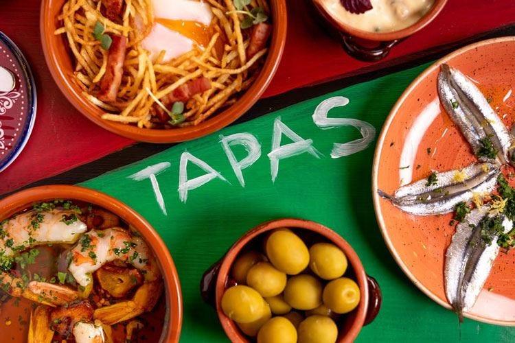 Apre la prima Food Gallery romana tra tapas spagnole, carne e sushi