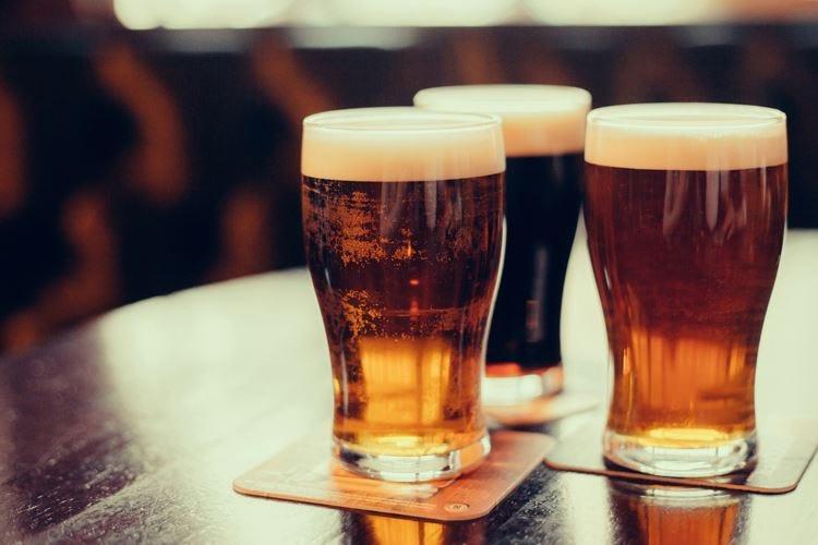 L'arte della birra belga patrimonio Unesco In ogni boccale tradizione e cultura