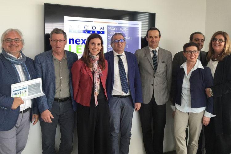Ascom Bergamo aiuta i pubblici esercizi Corsi di formazione per neo diplomati