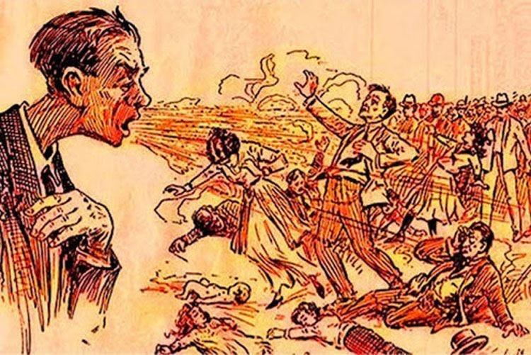 Il Covid 60 anni dopo l'Asiatica C'è più paura, ma i morti non calano