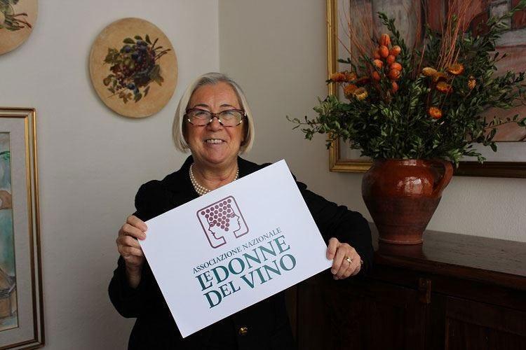 Associazione Le Donne del Vino Cinelli Colombini di nuovo presidente