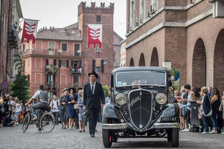 Asti, il Festival delle Sagre attende 300mila visitatori