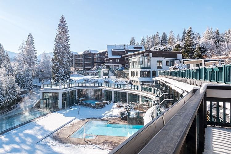 World Luxury Spa Awards 2019 
