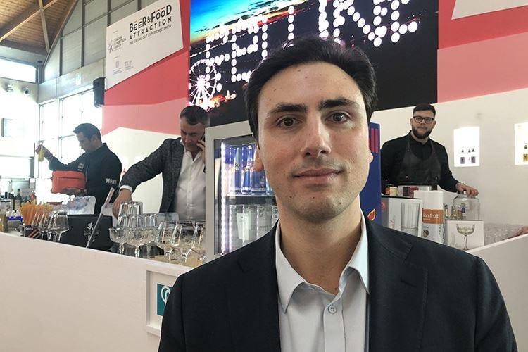 Augusto Contract, arredi e servizi per unire ristorazione e mixology