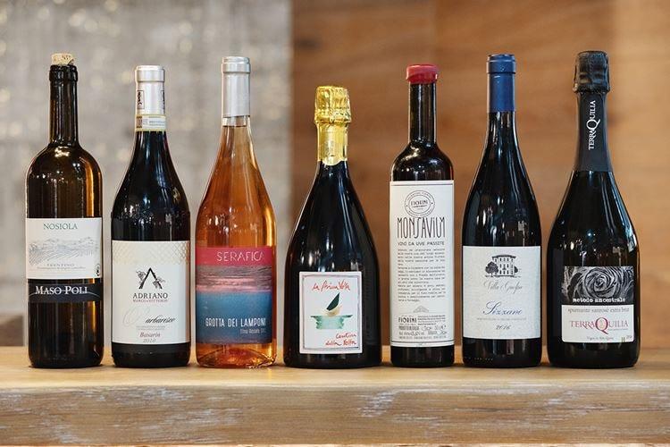 """""""Autoctoni che Passione!"""" A Bolzano premiati sette vini"""