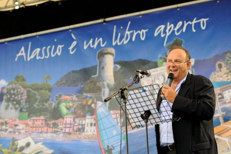 """""""Un autore per l'Europa"""" Ad Alassio 4 giorni di libri e cibo"""
