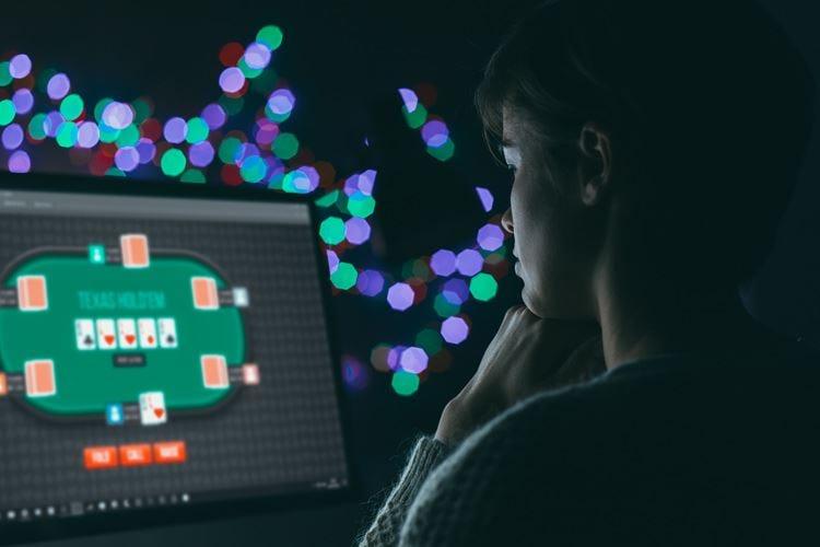 L'azzardo corre sul web Bruciati 207 milioni al mese