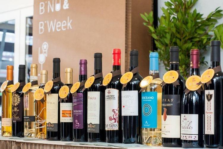 B'NU a Nuoro, vini protagonisti nella settimana dell'enogastronomia