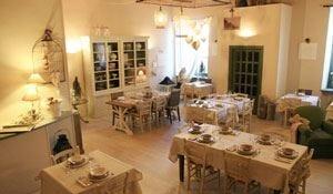 Bollicine francesi a Casa di Babette La champagnerie griffata La Cuvée