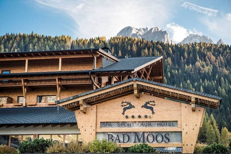 Il Bad Moos si prepara all'estate 