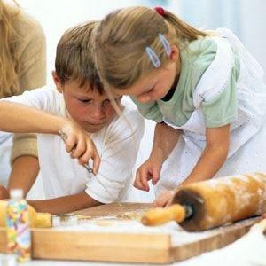 I bambini di Firenze raccolgono in un libro le ricette della nonna