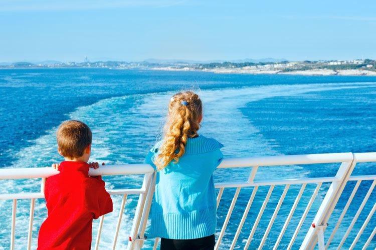 Bambini in crociera 7 consigli per una vacanza serena