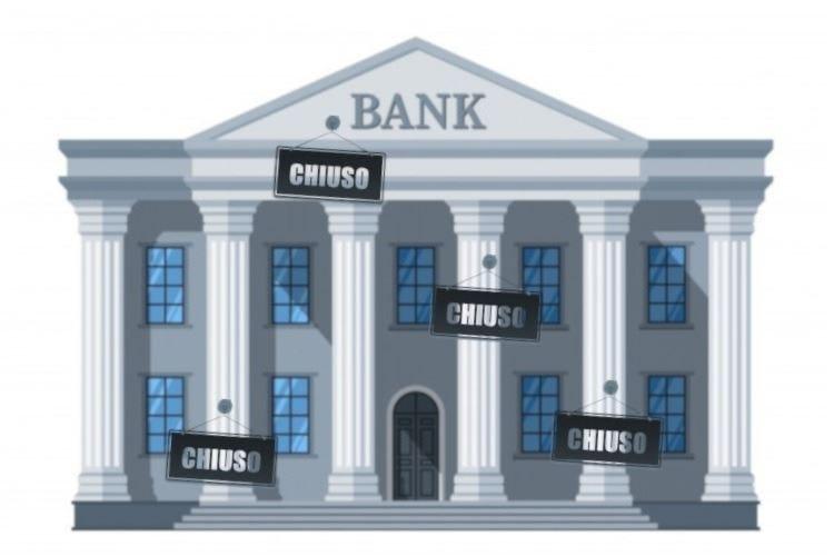 Niente cassa integrazione in deroga L'Inps latita e le banche ... pure
