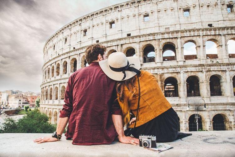 Bankitalia: cresce il turismo nel Paese Vale il 5% del Prodotto interno lordo