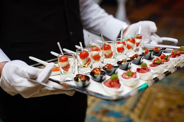 Banqueting e Catering Un'associazione per 3mila imprese