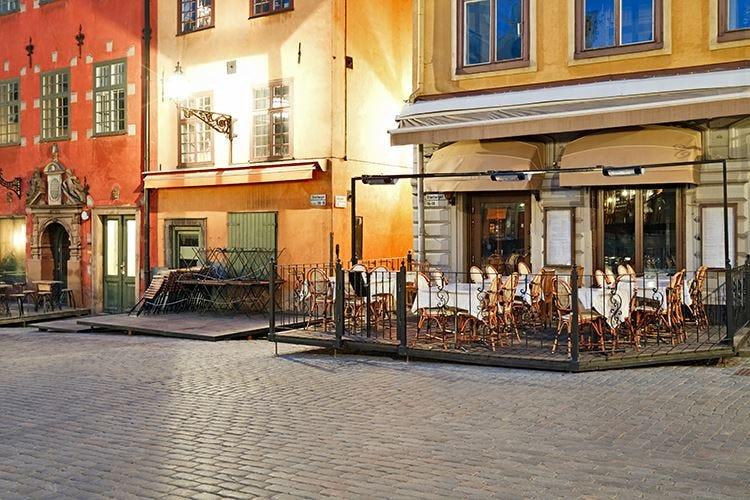 Si prepara la ripresa per step Bar e ristoranti apriranno ultimi?
