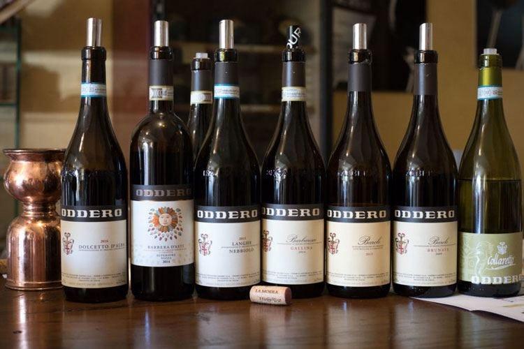 Una Barbera e un Rosso di Montalcino tra i vini migliori al mondo sotto i 20 dollari