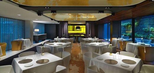 Alta cucina nei Mandarin Oriental 16 stelle Michelin in 11 ristoranti