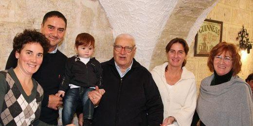 Da 85 anni un luogo storico di Bari L'Enoteca De Candia ha fatto epoca