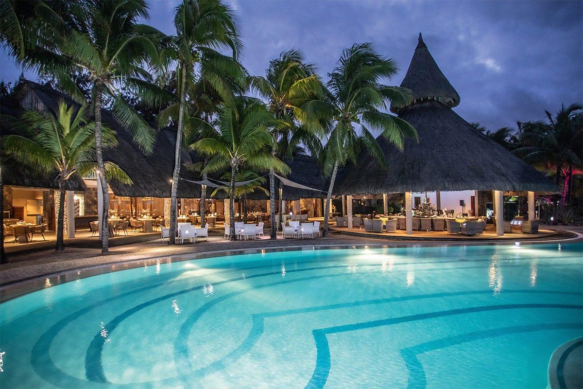 Mauritius - Shandrani Beachcomber Resort & Spa