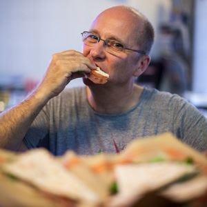 Anche Heinz Beck incontra lo Street food di Rimini