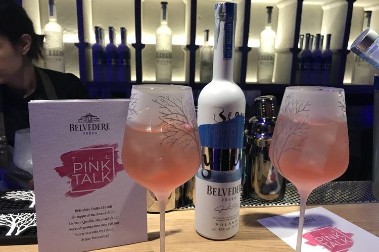 Belvedere Vodka, limited edition nel segno dell'inclusività