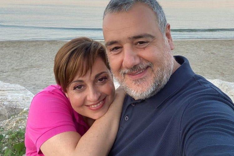 Benedetta Rossi lascia il web Per il momento si dedica almarito