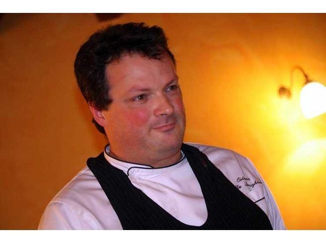 Trussardi alla Scala, ecco il nuovo chef Da Bergamo arriva Paolo Benigni