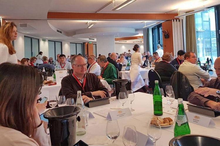 Berliner Wein Trophy Iscrizioni aperte fino al 26 giugno