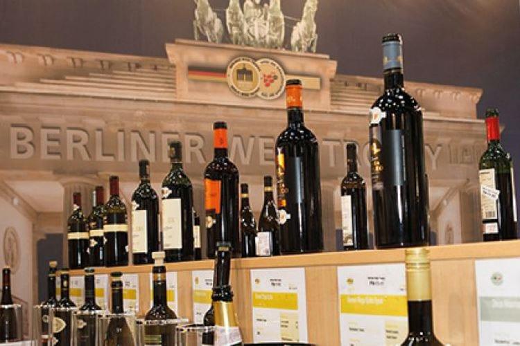 "Berliner Wine Trophy 2019 Quattro ""Grand Gold"" all'Italia"