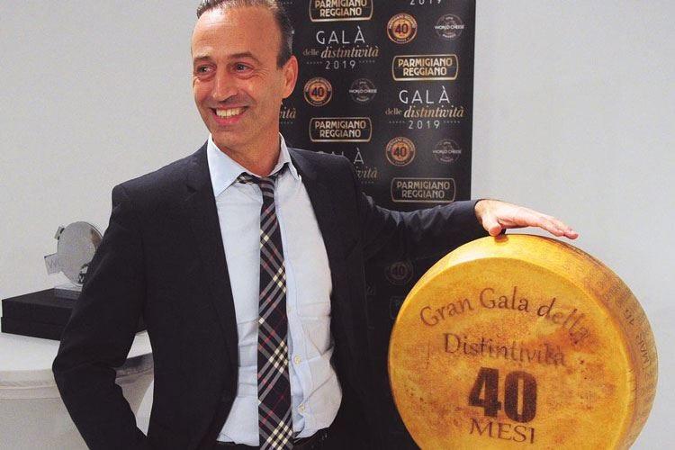 No ai dazi, il Parmigiano Reggiano «Premiato il lavoro di squadra»