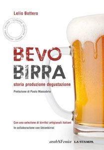 """Arriva in edicola Bevo birra Tutta la storia della """"bionda"""""""