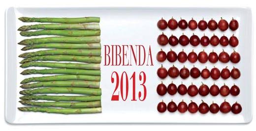 bibenda 5 grappoli