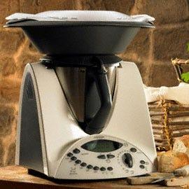 In cucina con il Bimby poliedrico robot tutto fare - Italia a Tavola