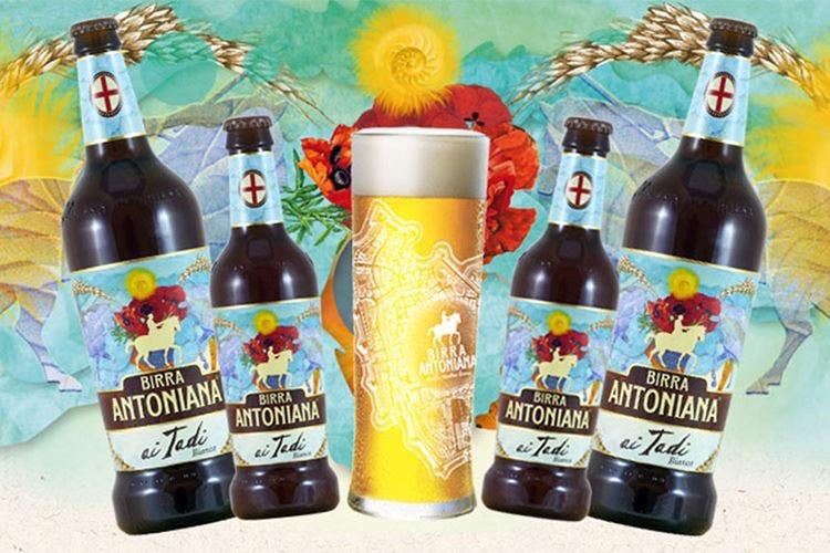 È del Birrificio Antoniano la migliore birra dell'anno