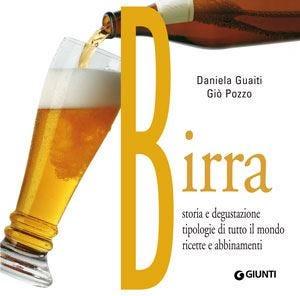 In un libro i segreti della birra Tra storia, tipologie e ricette