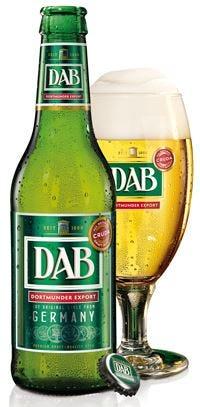 Nuovo look e qualità di sempre Dab, la birra nuda e cruda