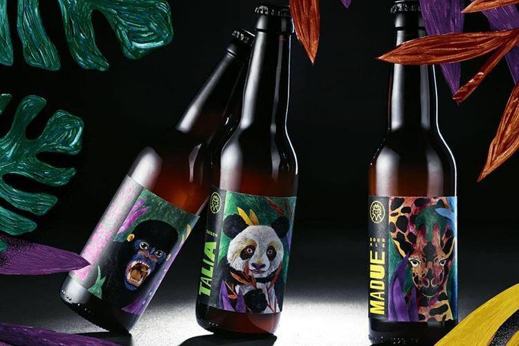 Birra dell'Eremo, produzione nel nome di San Francesco