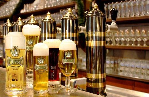 Birra Forst punta da sempre su qualità e rispetto della natura