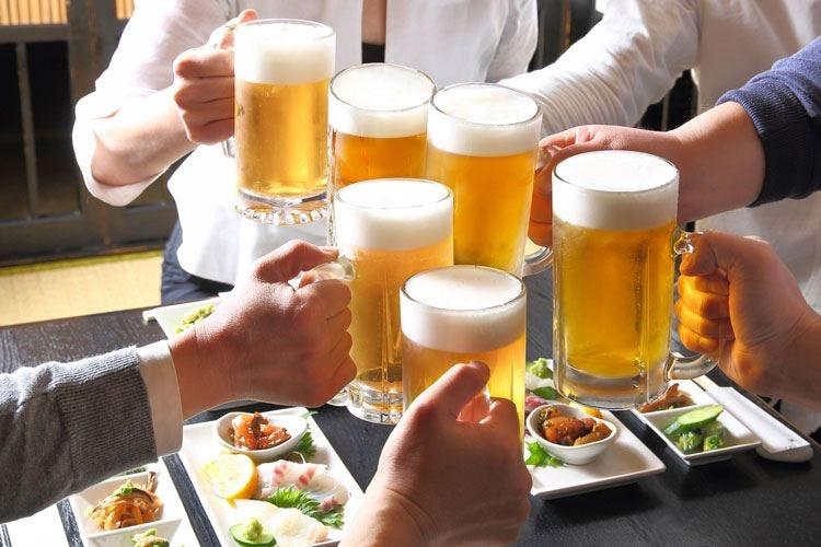 Birra, le vendite (+2%) non bastano «Si spende troppo per il riciclo»