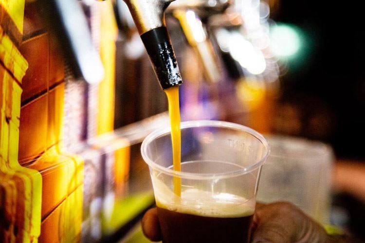 Birre da tutto il mondo a Formia all'International World Beer Fest