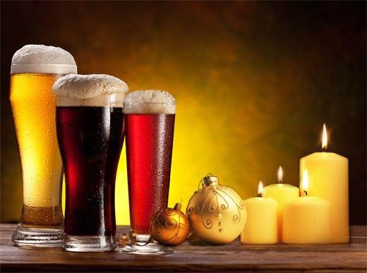 Birra di Natale, cresce la famadi una specialità che arriva dal Nord